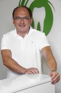 Dr. med. dent. M.Sc. M.Sc. Jak Hayim