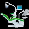 Laserbehandlung für Zähne