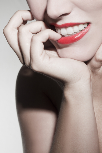 Perfekte Zähne