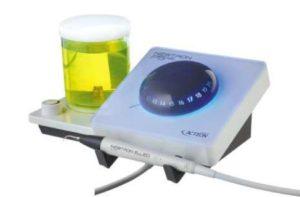 Fluoreszenzunterstützte Prophylaxe