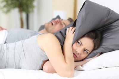 Schlafapnoetherapie