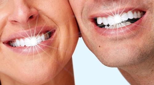 Ernährung für gesunde Zähne