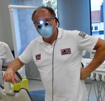 Zahnmedizinstudium in Europa