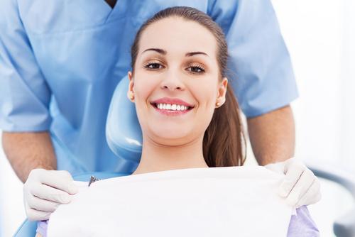 Die professionelle Zahnreinigung