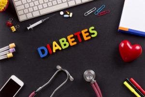 Diabetes und Parodontitis