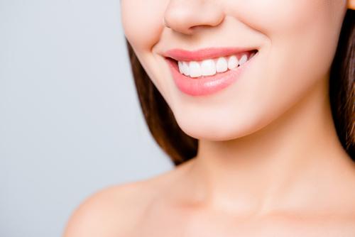 Krankheiten durch Zähne