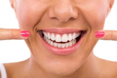 Bohren ohne Bohrer beim Zahnarzt